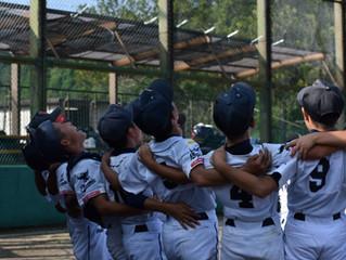高野山旗全国学童軟式野球大会~2回戦