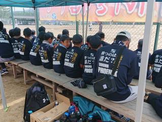 高野山旗全国学童軟式野球大会~1回戦