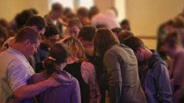 PFV Prayer Gathering at Kingdom Impact Center