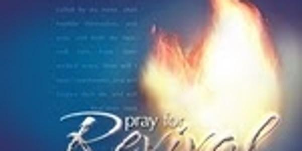 January 22nd Video Prayer Cast Launch