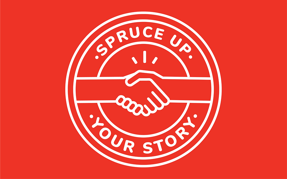 Spruce up your Story