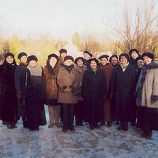 Līgu konvents pēc 18. novembra gājiena uz Brāļu kapiem, 2001. gads