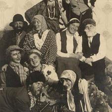 Mārtiņa vakars, 1931. gads