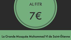 Zakât Al-Fitr - Ramadan 1441 - 2020