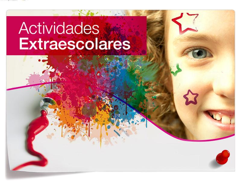 CLASES ABIERTAS EXTRAESCOLARES