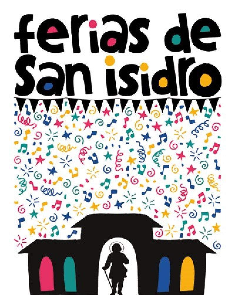 FIESTA DE SAN ISIDRO