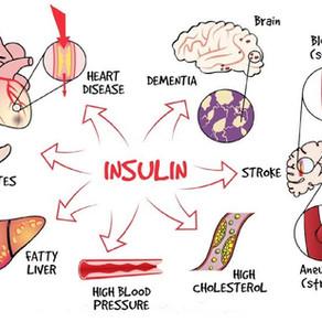Comment sortir de la résistance à l'insuline ?
