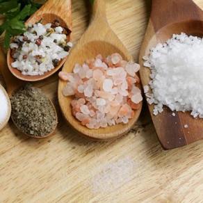Le sel, danger ou allié ?