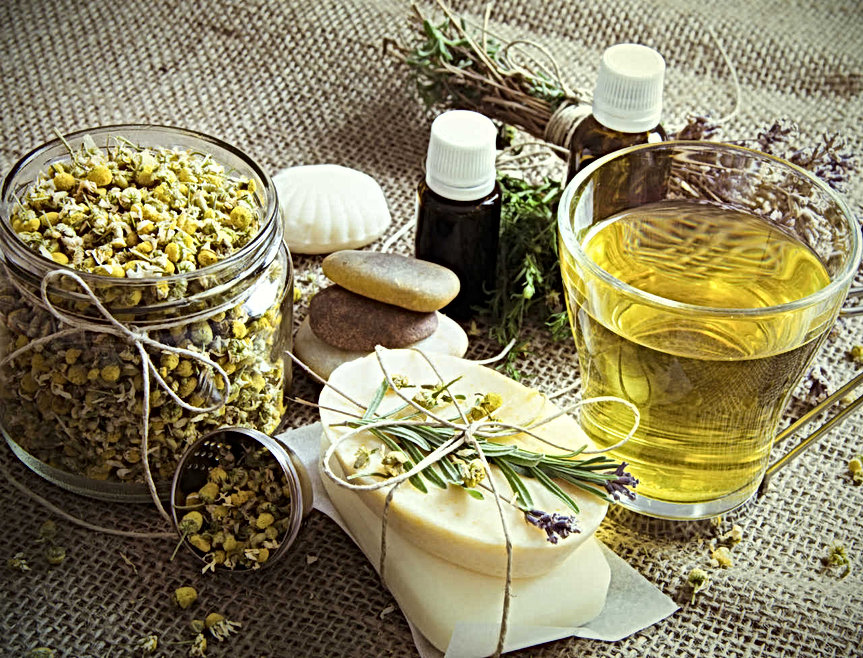 Techniques naturopathie