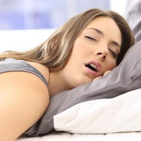 Apnée du sommeil  | ÉTUDE |