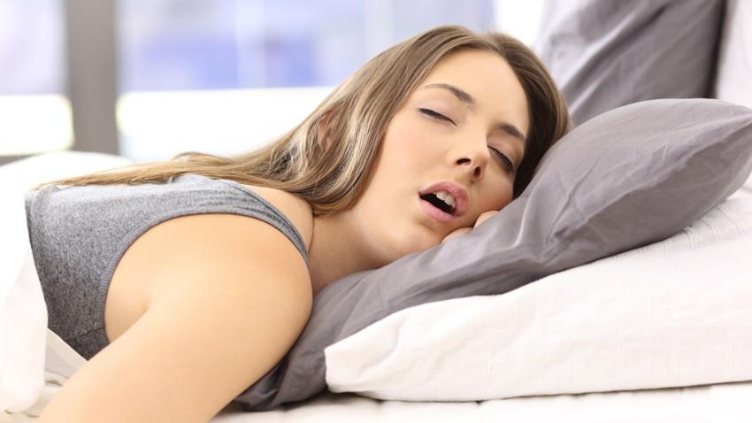 Apnée du sommeil étude