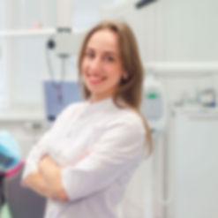 врач стоматолог
