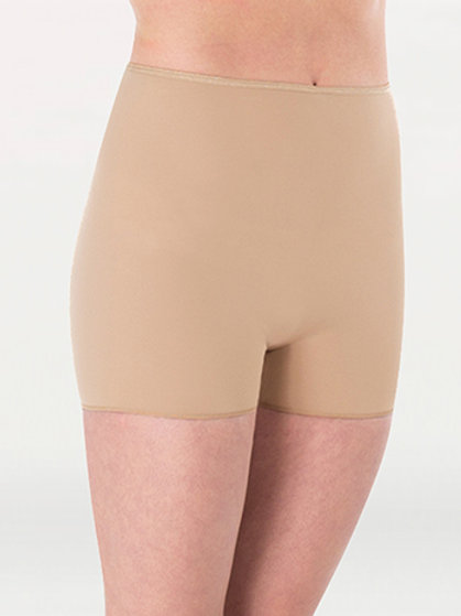 BW262 High Waist Short