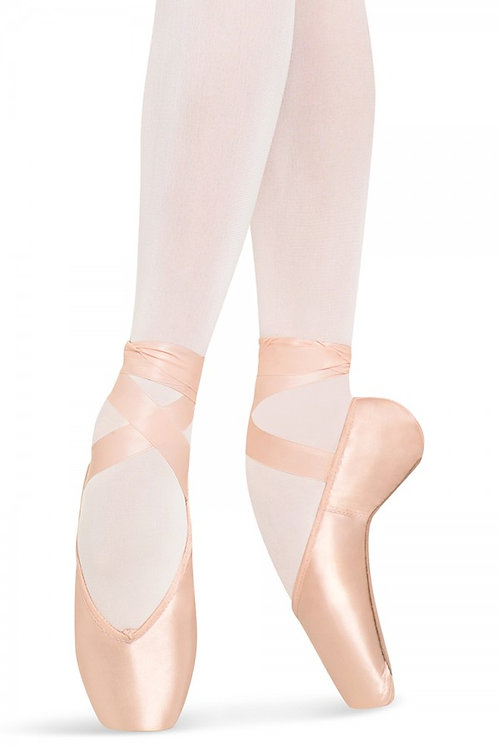 S0180L Heritage Pointe Shoe