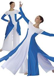 0234 Parables Jumpsuit / Dress