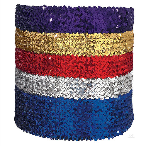 13744 Sequin Belt
