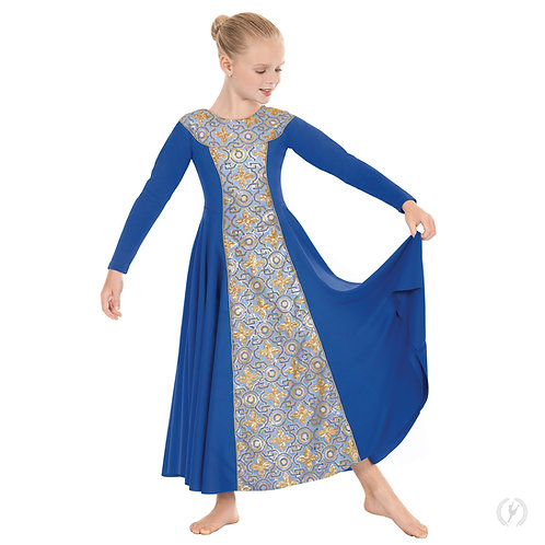 Child Tabernacle Dress.