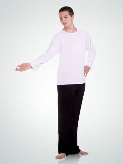 540 Unisex Pullover