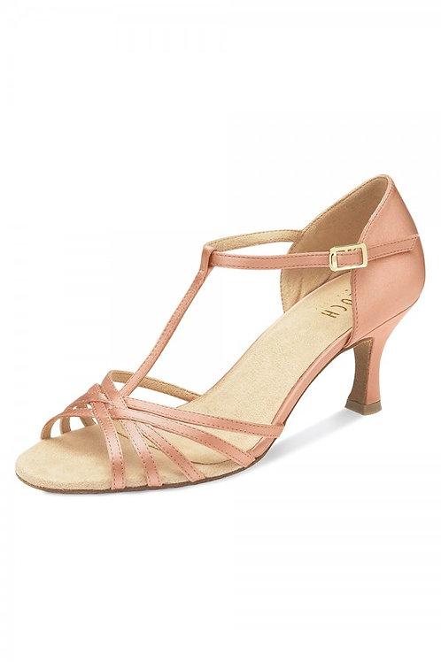 S0807L Nicola Ballroom Shoe