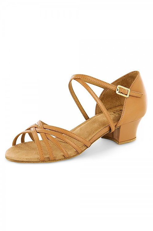 S0806L Annabella Ballroom Shoe