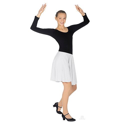 EU13774 Polyester Character Skirt