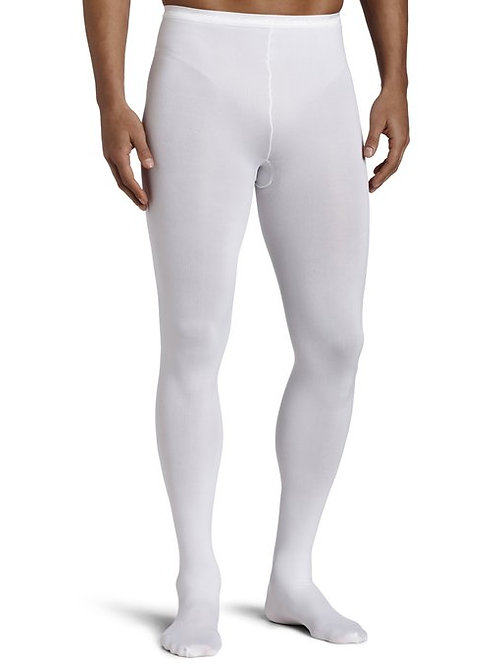 MT11 Capezio Men's Footed Tights