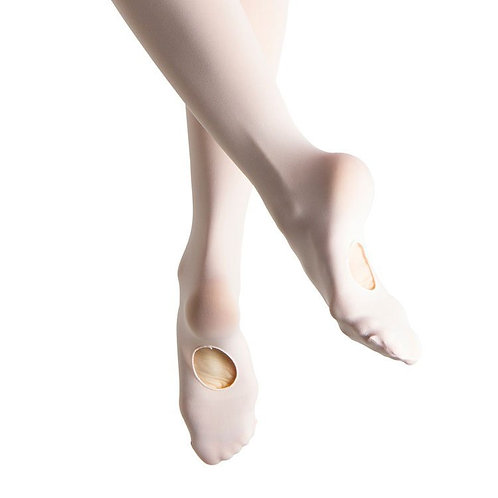 T0935L Bloch Endura Adaptatoe Tights