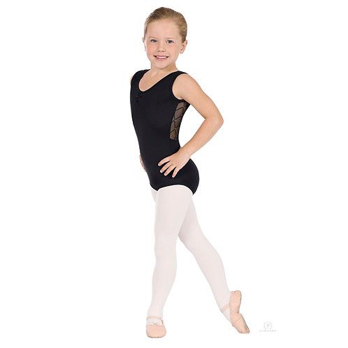 EU45870C Child Diamond Leotard