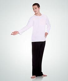 0540 Child Unisex Pullover