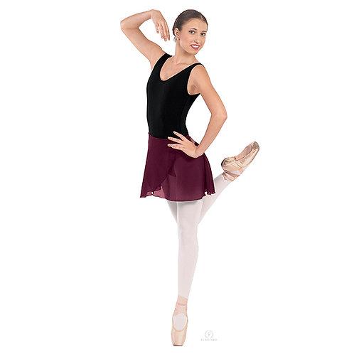 EU10362 Classic Wrap Skirt