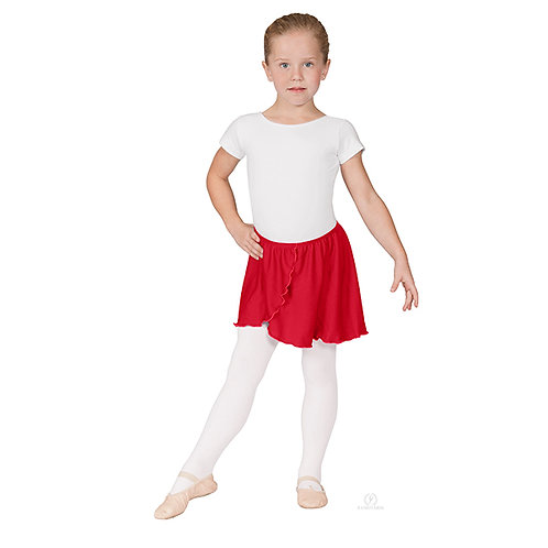 13176 - Eurotard Child Pull-On Skirt