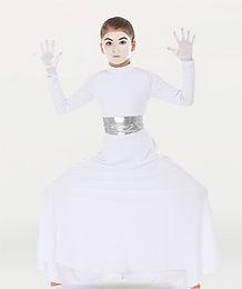 0521 Child Unity Robe
