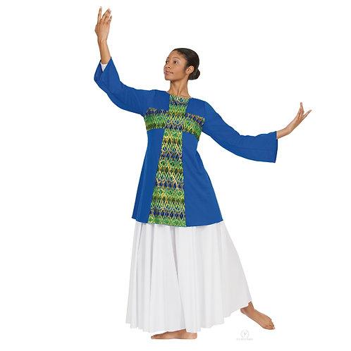 63565 Joyful Praise Tunic