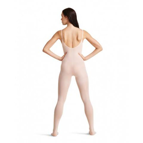 1818 Capezio Convertible Body Tight w/Adjustable Straps