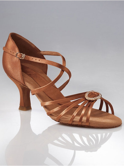 "BR1921 Stella 3"" Heel Ballrom Shoe"