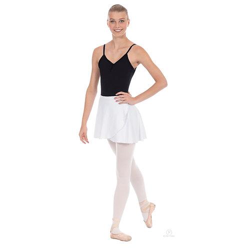 EU44362 Microfiber Wrap Skirt