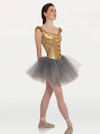 P9000 Little Dancer Tutu Costume