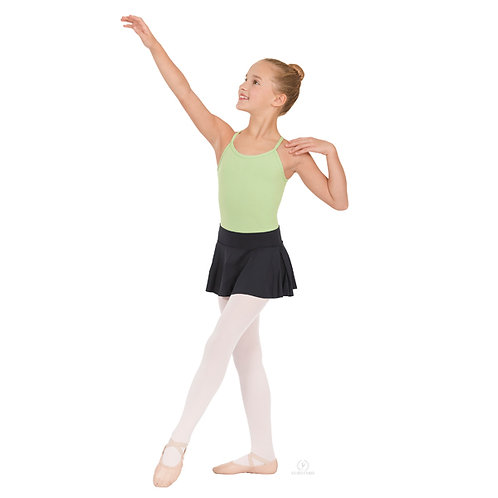 EU44177C Child Pull-On Skirt