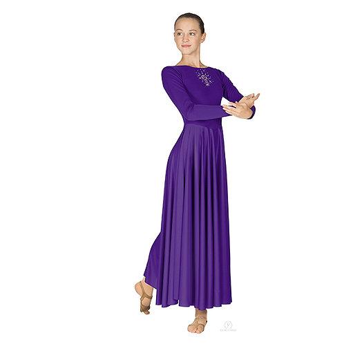 11524 Shining Cross Dress