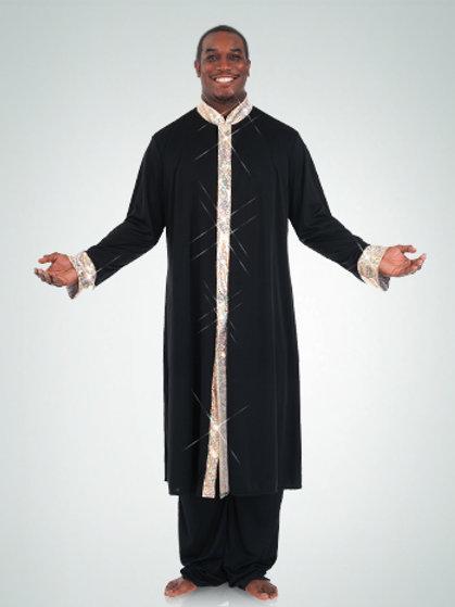 B633 Boys Robe
