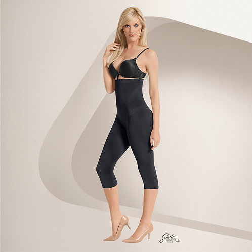 JF019 Julie France High Waist Capri Legging