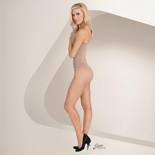 JF005 Julie France Thong Body Shaper