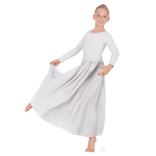 13778c Child Circle Skirt