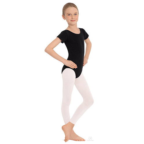 212C Euroskins Child Footless Tights