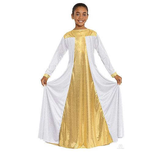 14820C Child Resurrection Dress