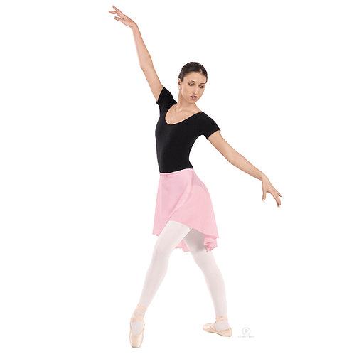 EU10126 Classic Wrap Skirt