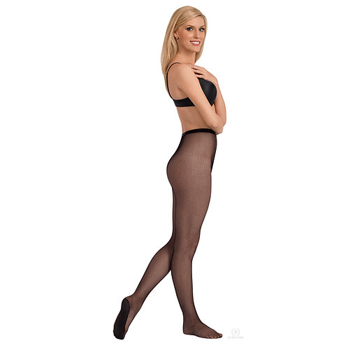 213 Euroskins Professional Fishnet Tights