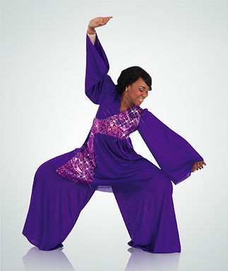 Praise Dance Blouses