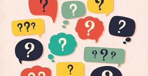 שאלות ותשובות על מגוון השירותים שניתן לקבל ממני