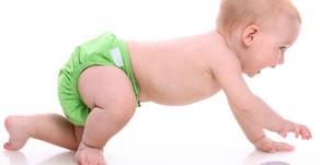 איך מכינים את הבית לתינוק זוחל